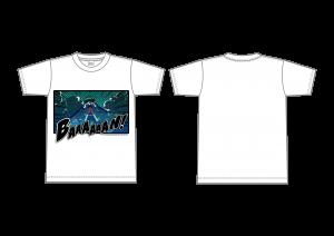 DWTシャツ